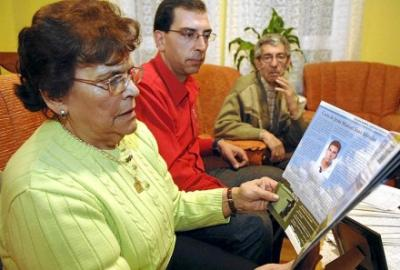 El Tribunal Supremo anula la absolución del asesino de Francisco Javier Sanz Morales