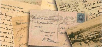Las primeras cartas de 2009